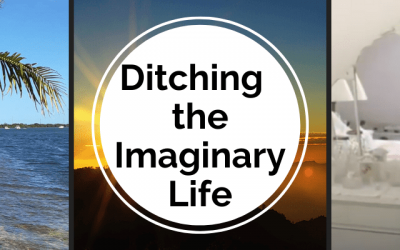Do we live an imaginary life? Interview with Vonnie